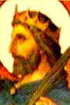 Salomón de Bretaña, Santo
