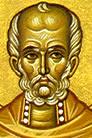 Sansón de Constantinopla, Santo
