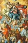 Francisco Gálvez, Jerónimo de Angelis y Simón Yempo.  Beatos