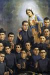 Mártires de Sigüenza y Fernán Caballero, Beatos