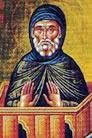 Simeón Estilita el Grande, Santo