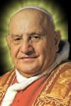 Oración a San Juan XXIII