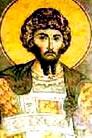 Teodoro de Anasea, Santo