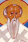 Teófilo de Nicomedia, Santo