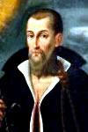 Tomás Garnet, Santo