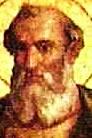 Víctor I, Santo