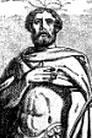 Victoriano, Frumencio y compañeros, Santos