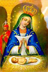 Nuestra Señora de la Altagracia