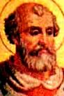 Vitaliano, Santo
