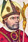 Zenobio de Florencia, Santo