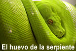 Líderes Sectarios: El huevo de la Serpiente.