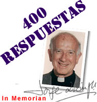 400 Respuestas a preguntas que usted puede hacer sobre la doctrina católica (2)