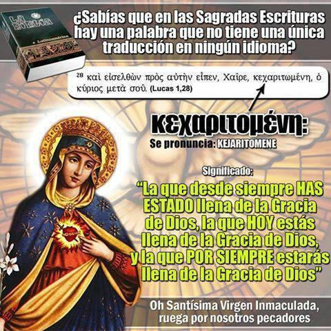 acc745717d Catholic.net - Sin pecado concebida