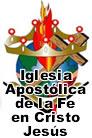 Iglesia Apost�lica de la Fe en Cristo Jes�s