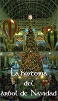 El �rbol de Navidad