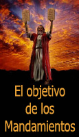 La Ley por Moisés y la Gracia por Jesucristo.