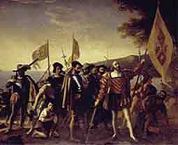 12 de Octubre, �Dia de la Raza o de la Hispanidad?