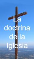 Respuestas a algunas preguntas acerca de la Doctrina sobre la Iglesia
