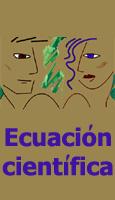 Ecuaci�n cient�fica