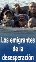 El tr�fico de emigrantes, la peor violaci�n; denuncia la Santa Sede