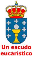 Un escudo eucarístico