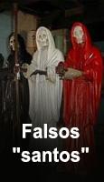 Latina con culto culto