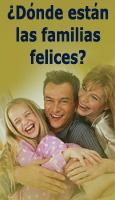 �D�nde est�n las familias felices?