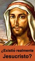 ¿Existió realmente Jesucristo?