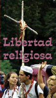 Religi?n sin libertad