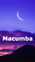 Macumba y brujer�as