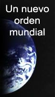 Un nuevo orden mundial