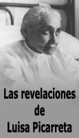 Las revelaciones de Luisa Picarreta y el movimiento de la