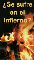 2.  ¿Se sufre físicamente en el infierno?