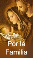 Oraci�n por todas las familias del mundo