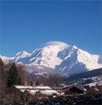 El Monte Blanco
