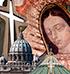 Llevar el mensaje de Guadalupe a los santuarios de América