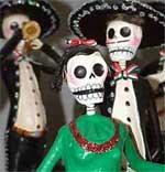 El D�a de Muertos en Am�rica Latina