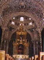 Capilla del Rosario (Puebla, M�xico)