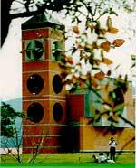 Abadía de San José en Carabobo