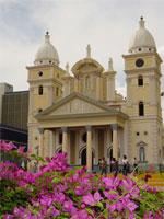 Basílica de Chiquinquirá y San Juan de Dios (Maracaibo, Venezuela)