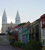 Parroquia de Santa Luc�a en Maracaibo