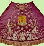 Los Mantos de la Virgen del Pilar