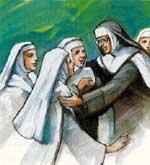 Misioneras Clarisas del Santis?mo Sacramento