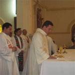 �Qu� es un sacerdote diocesano?