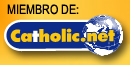 MIEBRO OFICIAL DE CATHOLIC.NET
